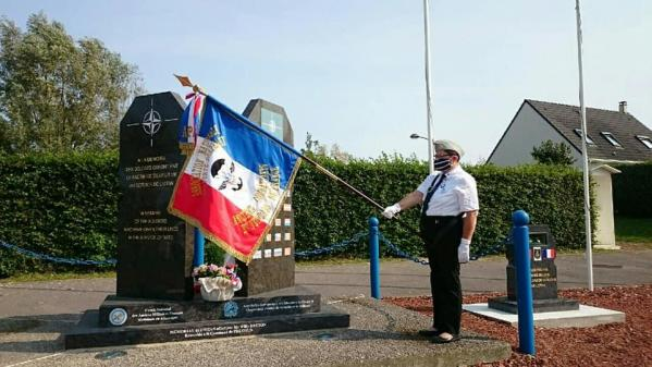 11.09.2020 - APAC - Memorial OTAN de Fréthun