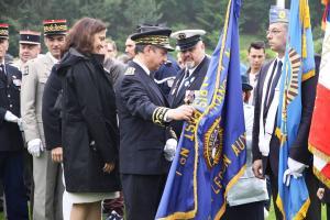 29.05.2016 : Memorial Day Belleau