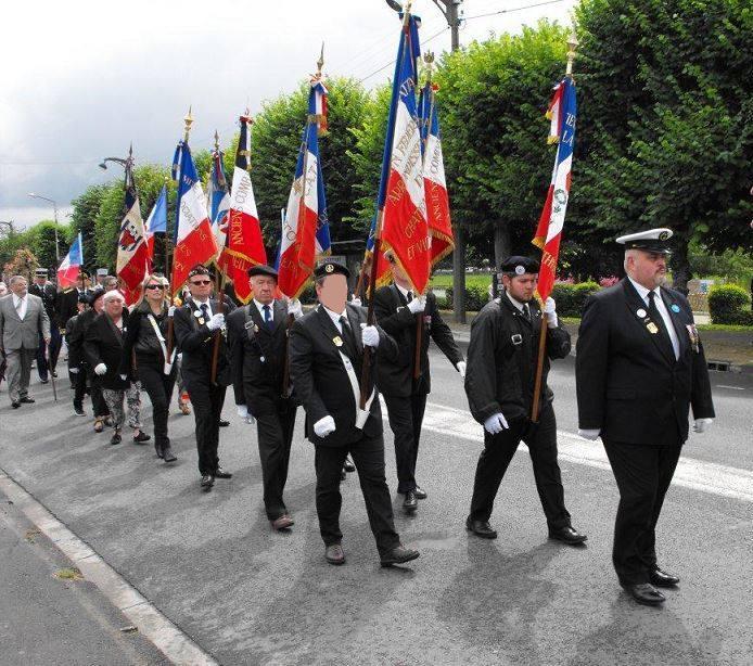 Comm morations - Port de la tenue militaire en retraite ...