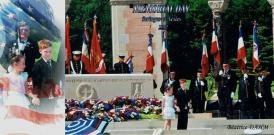 28 05 2017 MEMORIAL DAY SERINGES ET NESLES