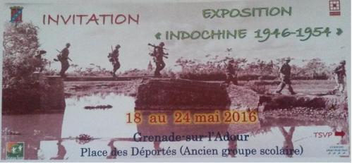 Grenade sur Adour