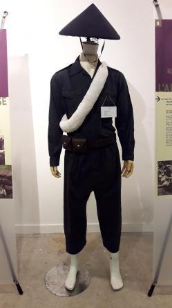 Exposition Guerre d'Indochine JANV2017