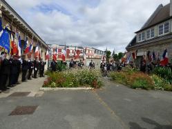 30.07.2017 - Gare de Soissons