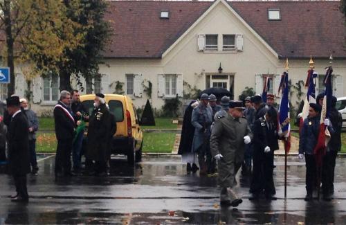 11.11.2017 Armistice Seringes et Nesles
