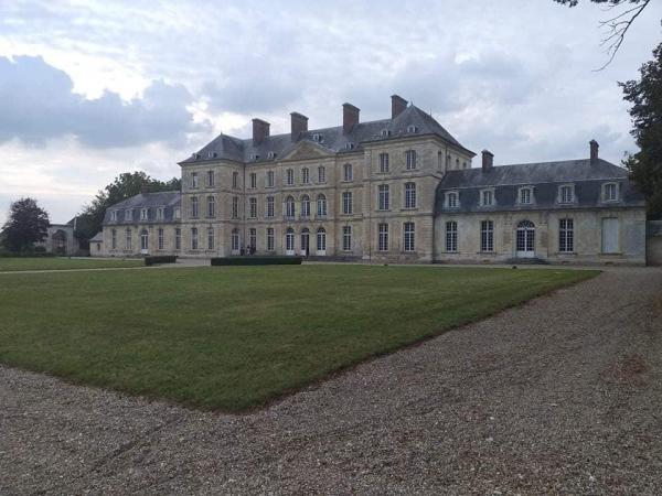 19.09.2021 Château de Bertangles