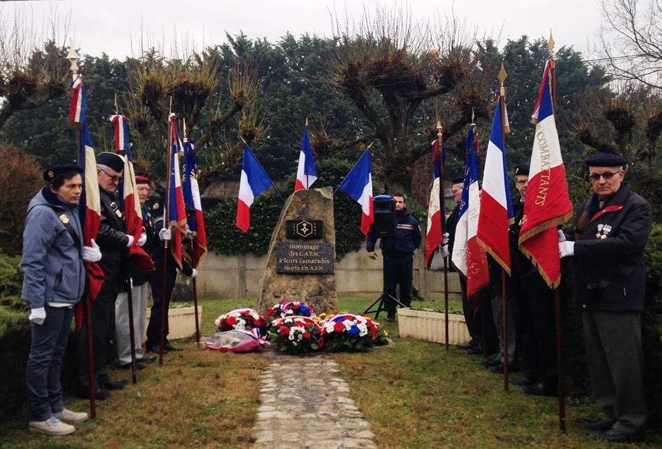Association des porte drapeaux de l 39 arrondissement de - Port de la tenue militaire en retraite ...