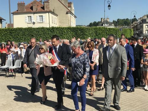 08.05.2018 Château-Thierry
