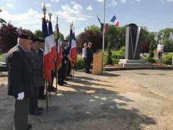 26 mai 2018 : CNR  -  château thierry