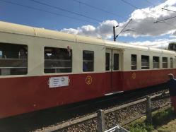 15.09.2018 : TRAIN DE LA MEMOIRE - FOSSOY