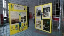 Exposition Trélou sur Marne