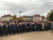 11.11.2018 - Château-Thierry
