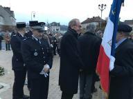 26.11.2018 - prise de fonction SsPréfète de Château-Thierry