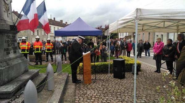 08.05.2019 Trélou sur Marne