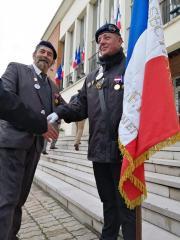 25.09.2019 - SIN LE NOBLE : hommage aux Harkis