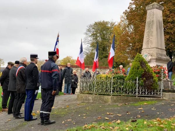 11.11.2019 Condé en Brie
