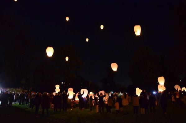 08.11.2019 Flammes de l'espoir