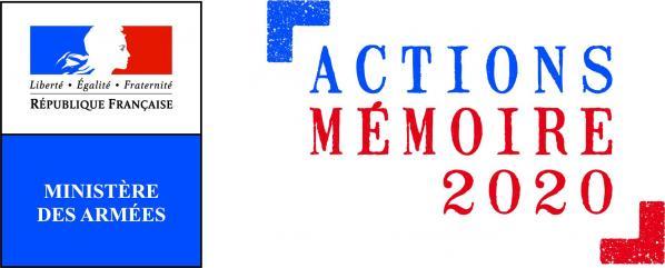 Actions memoire 2020