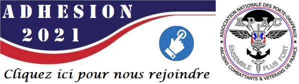 Adhesion APAC FRANCE 2021