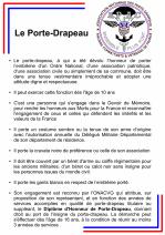 Porte-drapeau -1
