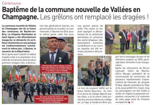24 04 2016 remise décorations Vallées en Champagne