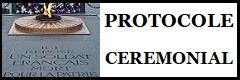 PROTOCOLE CEREMONIAL