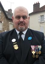 Christophe DELANNOY, Président de l'APAC