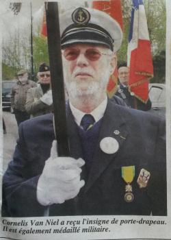 Cornelis van niel
