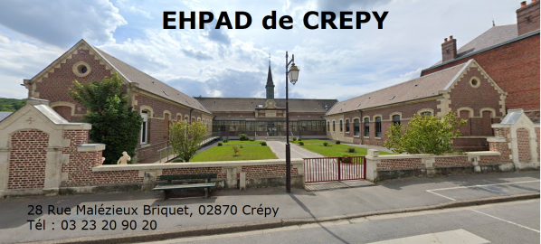 EHPAD CREPY (02)