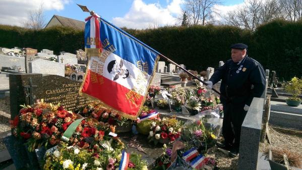 Hommage au Président Claude HESS