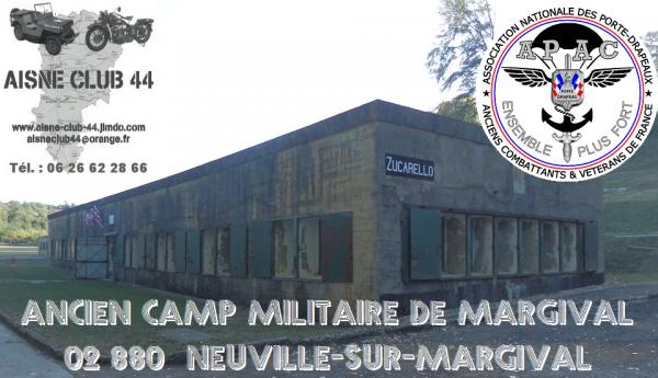camp margival