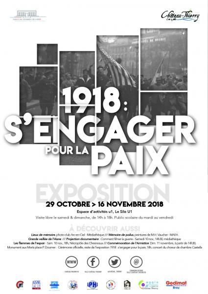Expo centenaire plan de travail 1