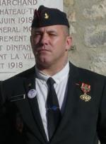 Fabrice VOISIN