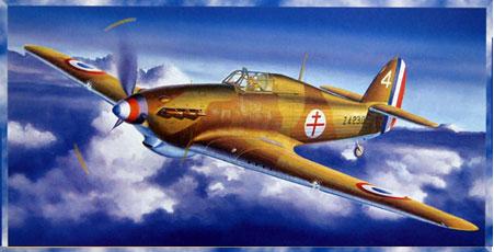 avion de chasse FAFL