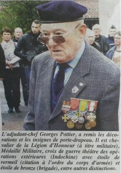 Georges pottier
