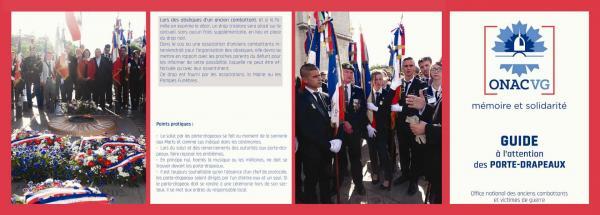 Guide des porte drapeaux p1