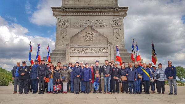 11.05.2019 Hauts de France