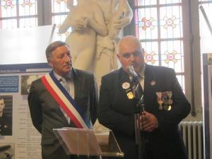 Christophe Delannoy, Président de l'A.P.A.C