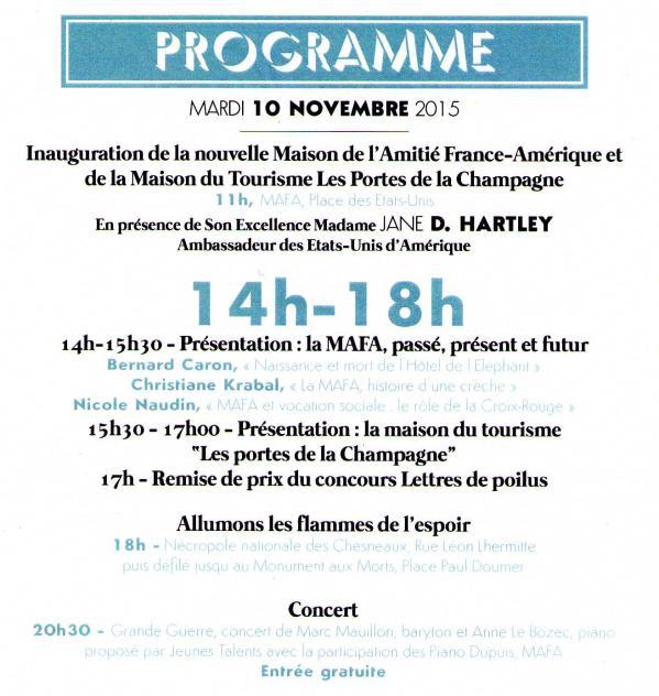 Inauguration de la nlle mafa et maison du - Port de la tenue militaire en retraite ...