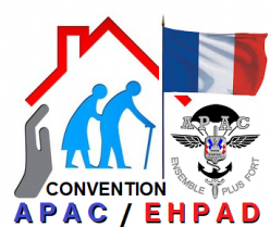Convention APAC / EHPAD