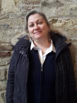 Marie Agnès FEUVRIER