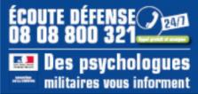 Numero vert ecoute defense