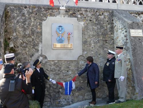 40è anniv. France FINUL au Liban