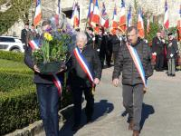 Maire et Maires adjoints de Vallées en Champagne
