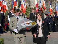 Président et Trésorière Comité de Château-Thierry de la SMLH
