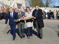 Député de l'Aisne, Conseiller Régional, Départemental, Municipal