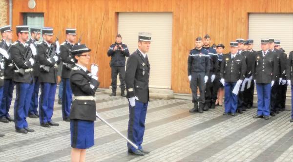 14.11.2019 Gendarmerie ChThy/Nogentel