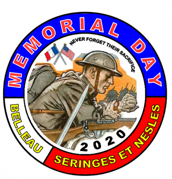 badge collector memorial day 2020