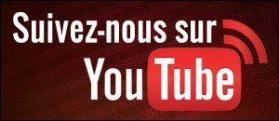 suivez nos vidéos