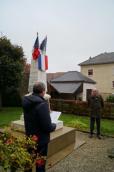 11.11.2017 Armistice Vallées en Champagne